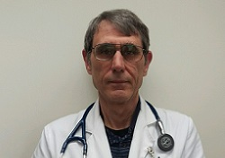 Michael Schafle, MD